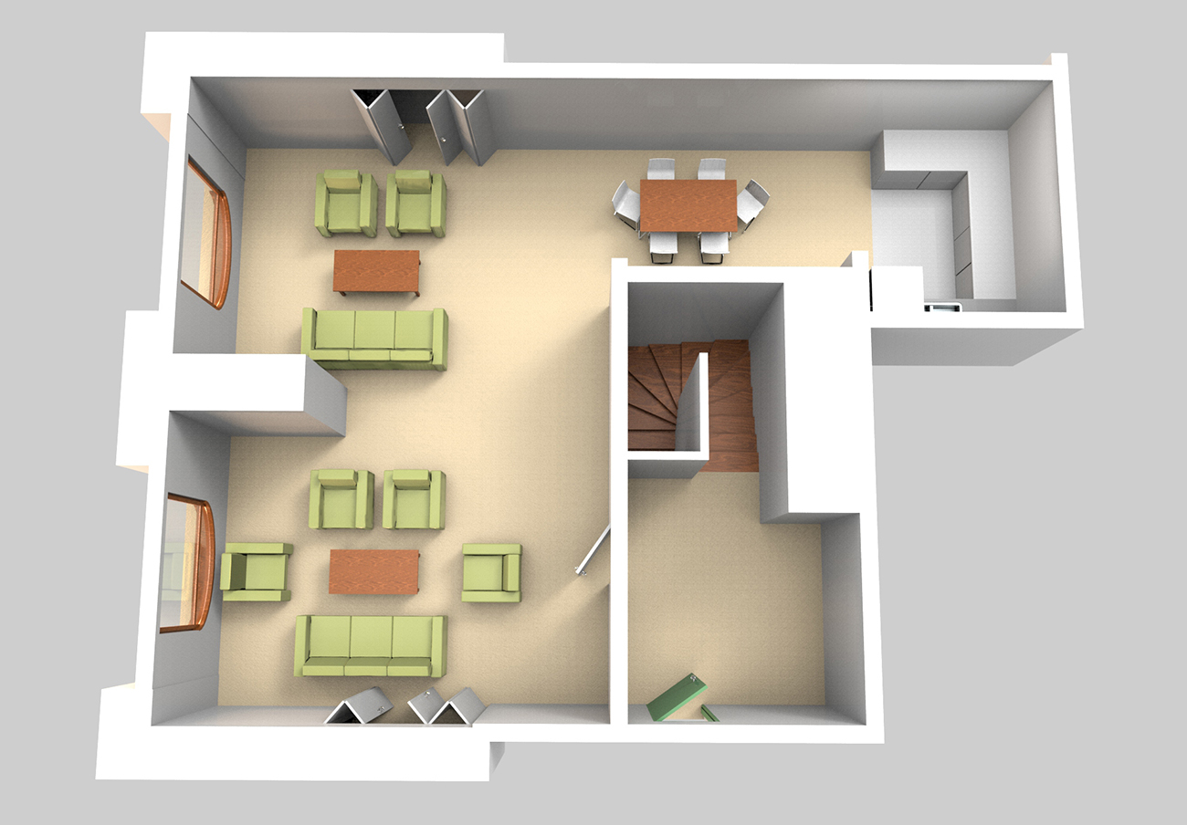Flats_Garden_level_Type_51_Upper_Level