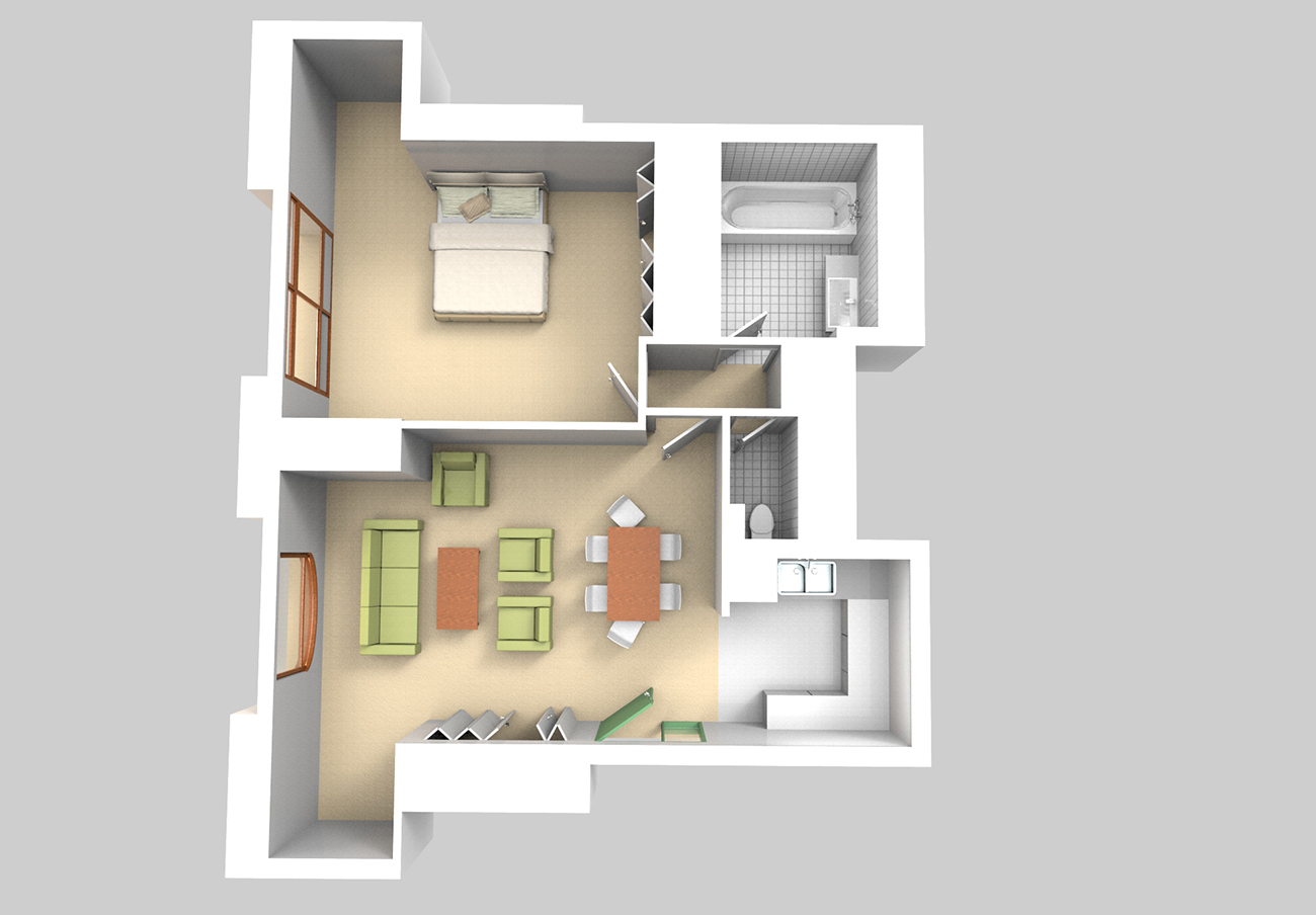 Flats_Garden_level_Type_5253