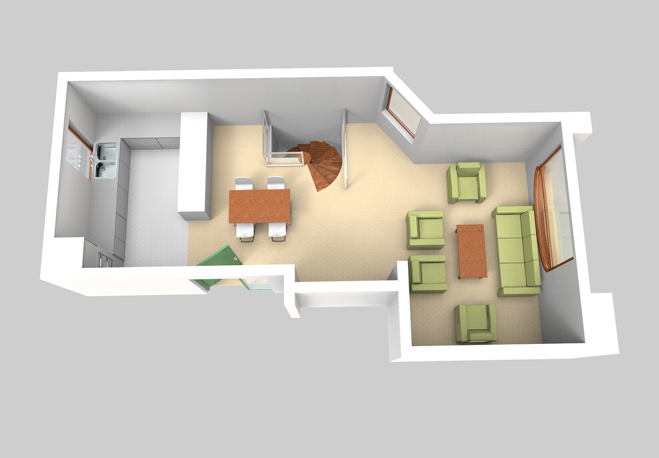 Flats_Garden_level_Type_84_Upper_Level