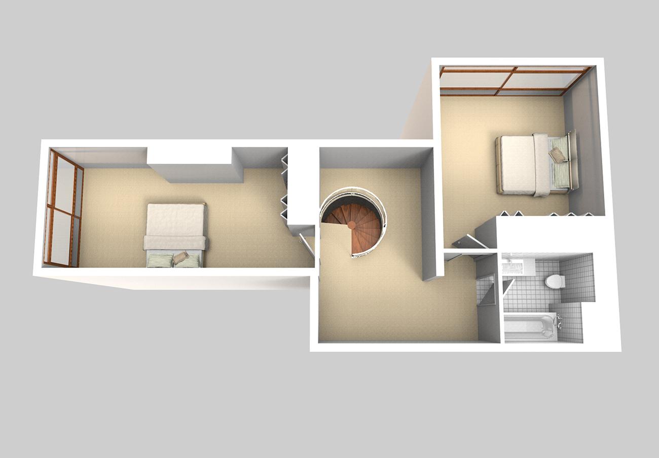 Seddon_House_Type_42_Upper_Level