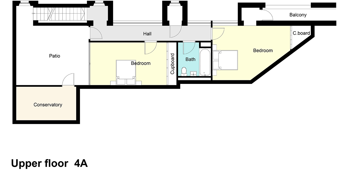 4A_Upper_floor