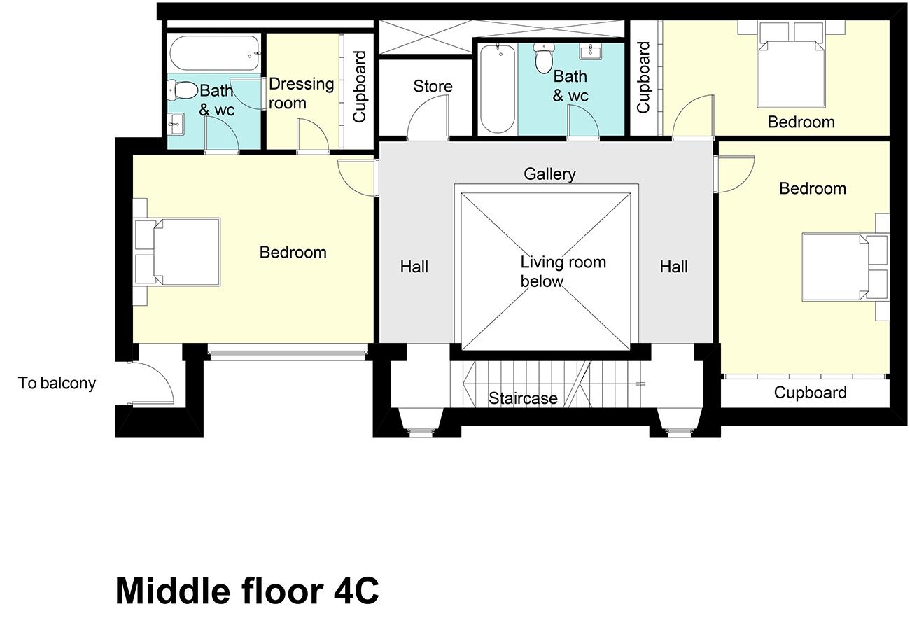 4C_Middle_floor