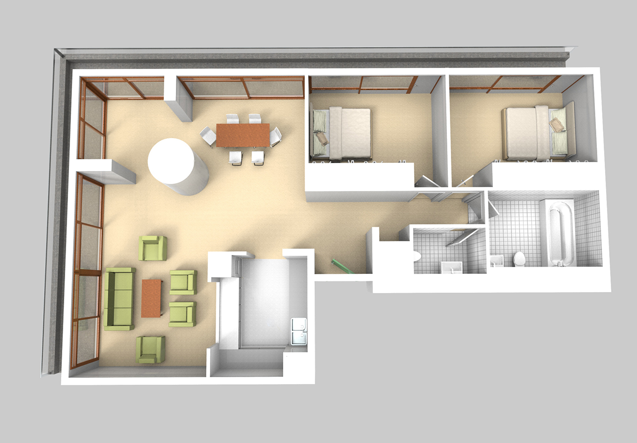 Willoughby_House_Type_101_second_floor_plan
