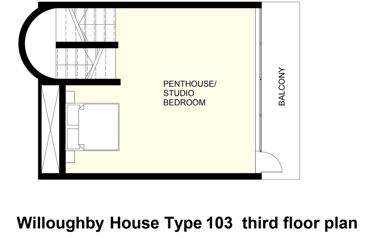 Willoughby_House_Type_103__third_floor_plan