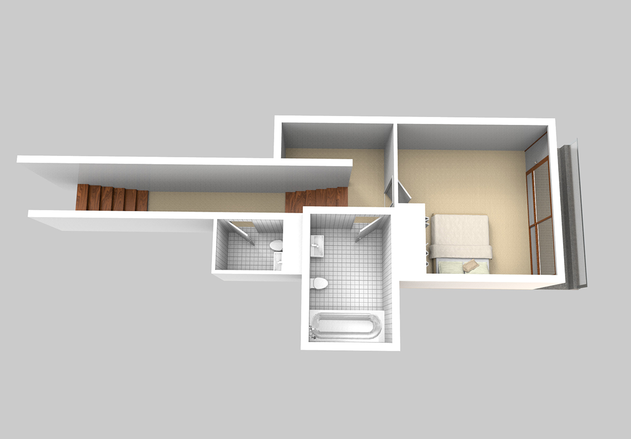 Willoughby_House_Type_111_second_floor_plan