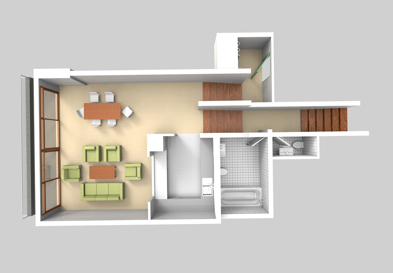 Willoughby_House_Type_93_second_floor_plan