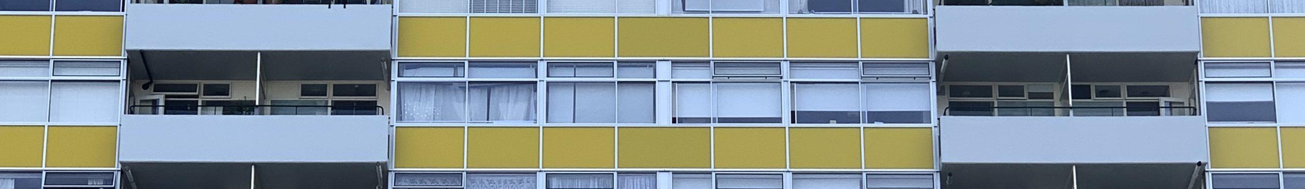 Barbican Living